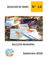 bulletin n14