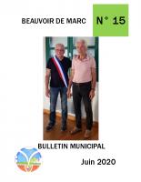 bulletin n15