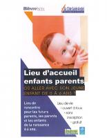 lieu accueil enfant parents