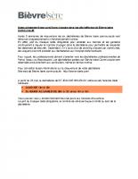 Mairies déchèteries assouplissement des conditions d'accès 25-05-2020
